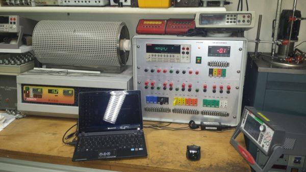 Centigrado's Equipment