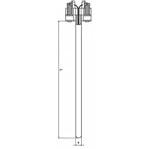 Modello TR02
